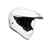 AGV AX9 Helmet - White