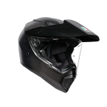 AGV AX9 Helmet - Matt Carbon