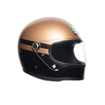 AGV X3000 - Superba - Black / Gold
