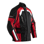 RST Alpha 4 Jacket - Red