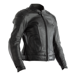RST GT Ladies CE Leather Jacket - Black
