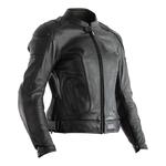 RST GT Ladies CE Leather Jacket - Black