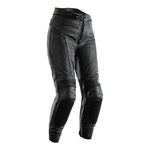 RST GT Ladies CE Leather Trousers - Black