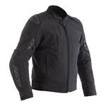 RST GT CE Textile Jacket - Black