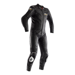 RST Isle Of Man TT Grandstand One Piece Suit - Black
