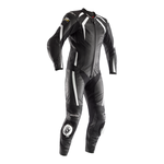 RST Isle Of Man TT Grandstand One Piece Suit - White