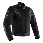 RST Pro Series Ventilator 5 CE Textile Jacket - Black