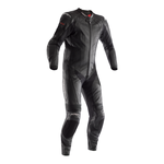 RST R-18 One Piece Suit - Black