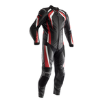 RST R-18 One Piece Suit - Red
