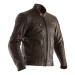 RST Roadster 2 Jacket - Tobacco Brown