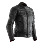 RST Roadster 2 Ladies CE Leather Jacket - Black