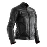 RST Roadster 2 Ladies CE Leather Jacket - Black