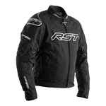 RST Tractech Evo 3 Textile Jacket - Black