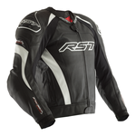 RST Tractech Evo 3 Jacket - White