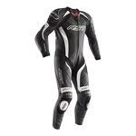 RST Tractech Evo 3 Junior Suit - White