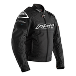 RST Tractech Evo R Textile Jacket - Black