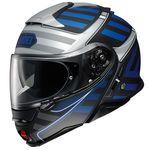 Shoei Neotec 2 Splicer TC2 Flip Front Helmet