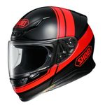 Shoei NXR Motorcycle Helmet - Philosopher TC-1