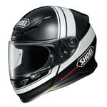 Shoei NXR Motorcycle Helmet - Philosopher TC-5