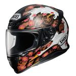 Shoei NXR Motorcycle Helmet - Transcend TC-10