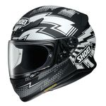 Shoei NXR Motorcycle Helmet - Variable TC-5