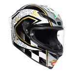 AGV Corsa-R Capirex Helmet