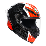 AGV Corsa-R Casanova - Black / Red / Green