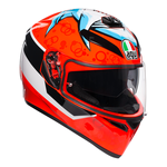 AGV K3 SV AttackAGV K3 SV Attack
