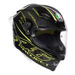 AGV Pista GP-R Project 46 3.0