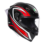 AGV Pista GP-R Staccata Carbon / Red