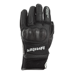 RST Adventure CE Gloves - Black