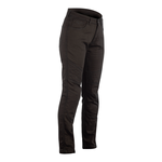 RST Straight Leg Ladies CE Aramid Jeans - Black