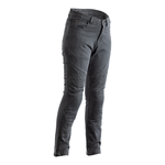 RST Straight Leg Ladies CE Aramid Jeans - Grey