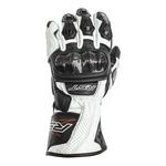 RST Delta 3 CE Gloves - White