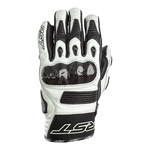 RST Freestyle CE Gloves - White