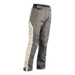 RST Gemma 2 Ladies CE Textile Jeans - Gunmetal / Flo Yellow