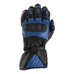 RST GT CE Gloves - Black / Blue