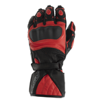 RST GT CE Gloves - Black / Red