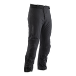 RST GT Ladies CE Textile Trousers - Black