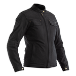 RST IOM TT Crosby Ladies CE Jacket - Charcoal
