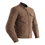 RST IOM TT Crosby CE Jacket - Brown