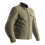 RST IOM TT Crosby CE Jacket - Sage