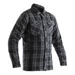 RST Lumberjack CE Aramid Lined Shirt - Grey