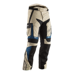 RST Pro Series Adventure 3 CE Trousers - Blue / Sand
