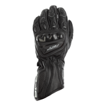 RST R-18 Semi-Sport CE Gloves - Black