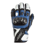 RST Stunt 3 CE Gloves - Blue