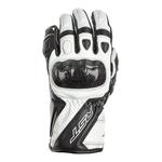 RST Stunt 3 CE Gloves - White