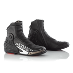 RST Tractech Evo 3 CE Short Boot - Black