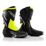 RST Tractech Evo 3 CE Boots - Black / Yellow