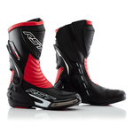 RST Tractech Evo 3 CE Boots - Black / Red